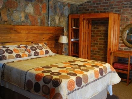 Large Self-Catering Room (2 Adults)