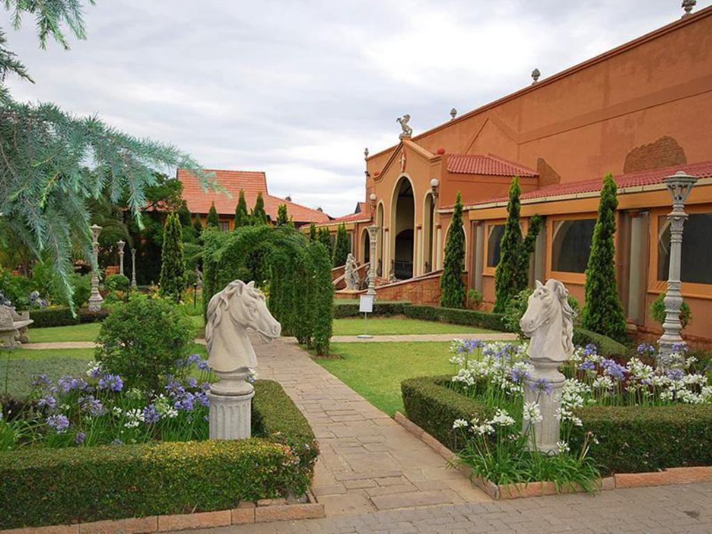 More about Midrand Conference Centre
