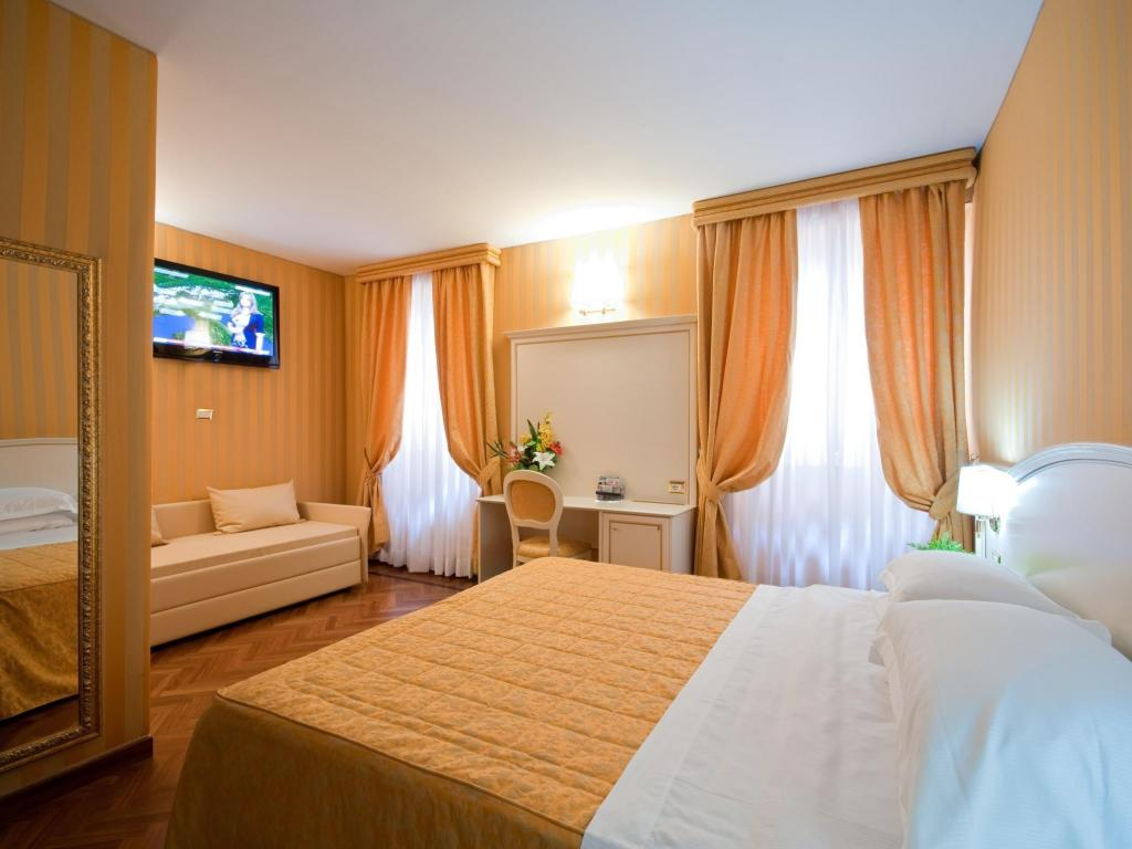 Trevi 41 Hotel in Rome - Room Deals, Photos & Reviews