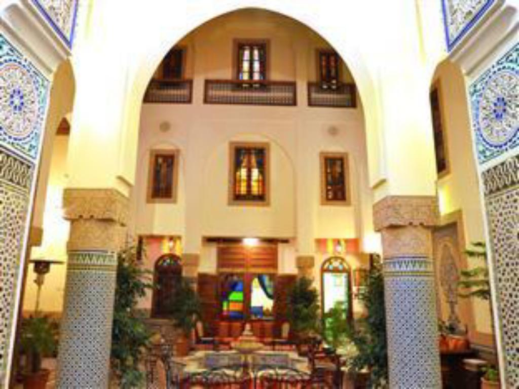 More about Riad Ahlam