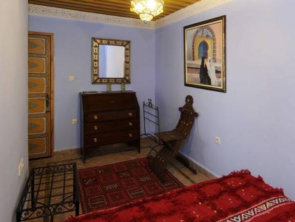 Chaouen Double Room