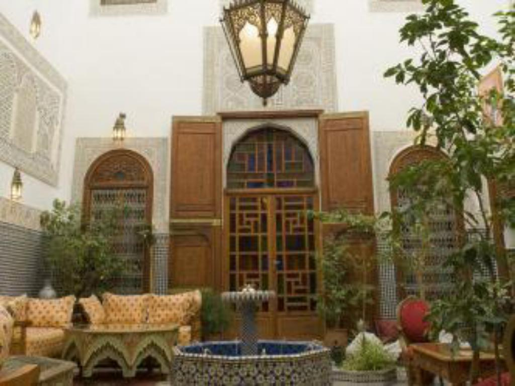 More about Riad Ghita