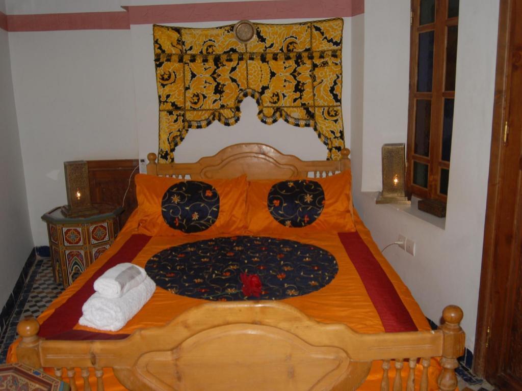 riad la bague de kenza in fes room deals photos reviews. Black Bedroom Furniture Sets. Home Design Ideas
