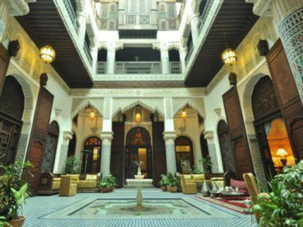 More about Riad Salam Fes
