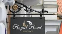 Royal Road Residence