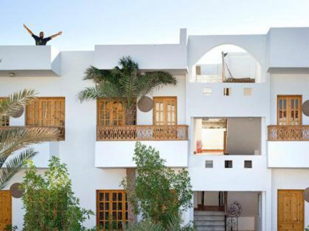 More about Star Of Dahab Hotel