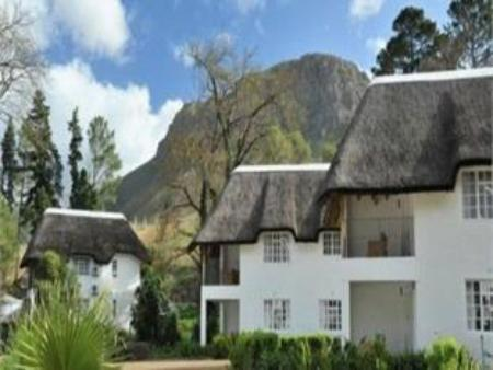 Esterno The Villas at Le Franschhoek