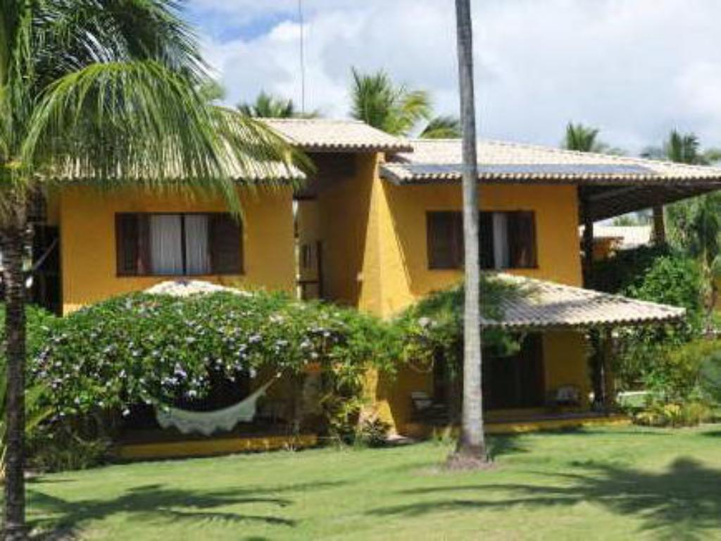 More about Villa dos Corais