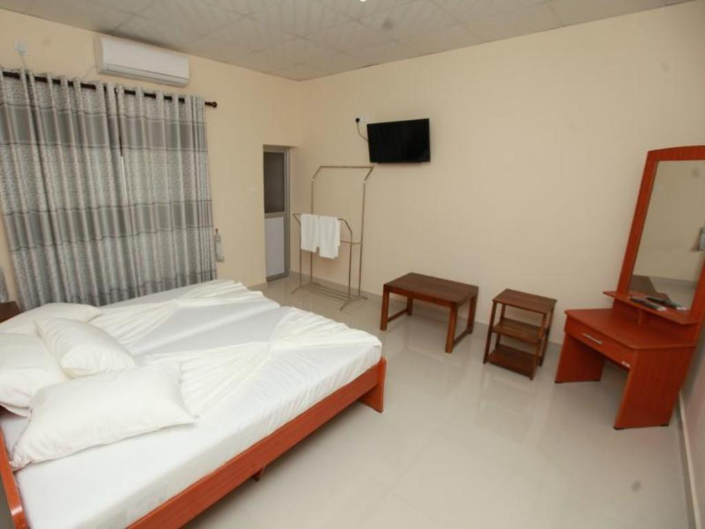 Double - Guestroom Lavonka Tourist Rest