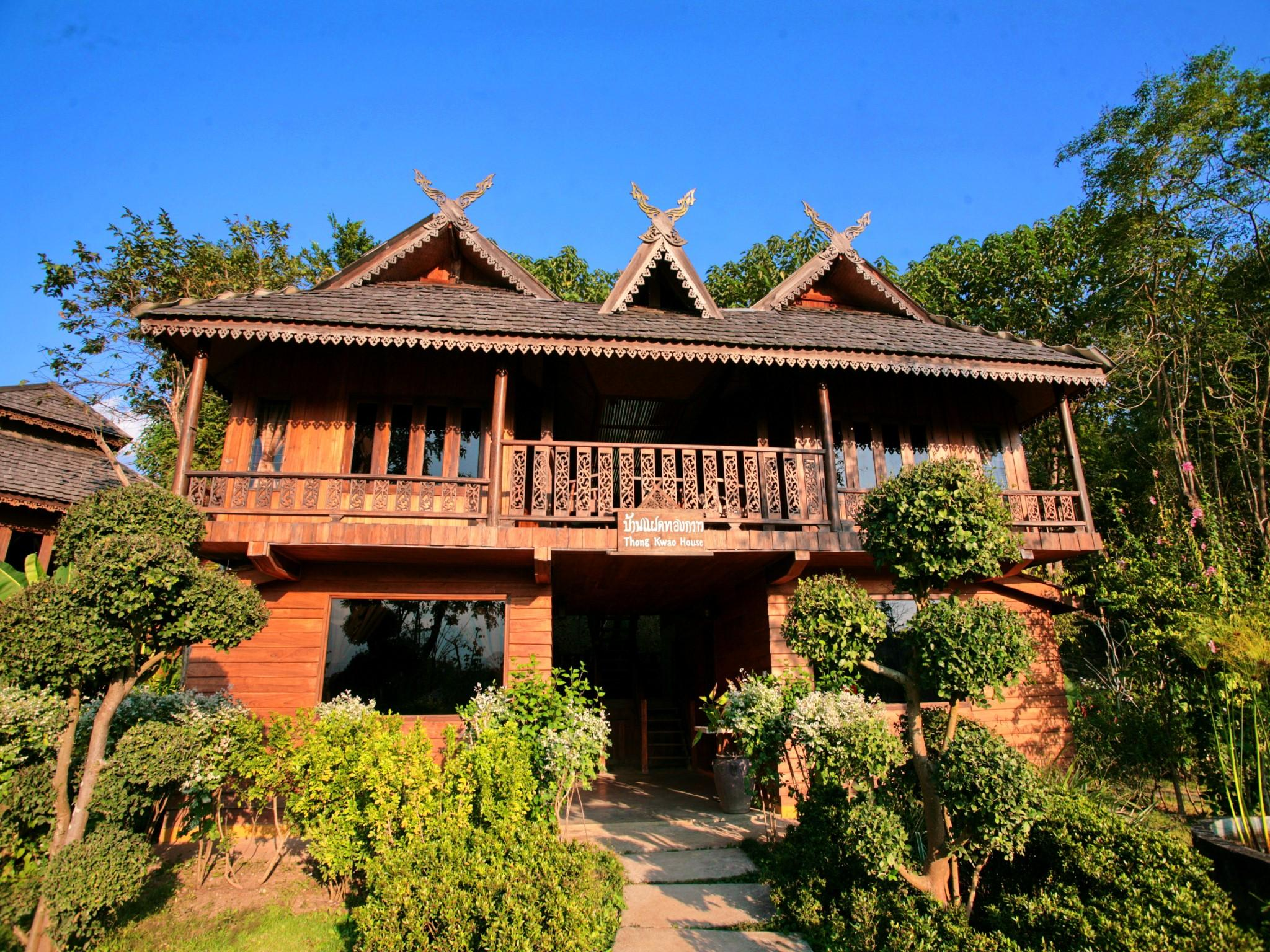 Pai Treehouse Resort From $23 - Room Deals, Photos & Reviews
