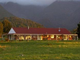 Misty Peaks Boutique Accommodation