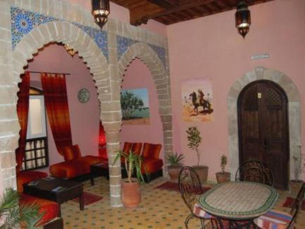 More about Riad Etoile D'essaouira