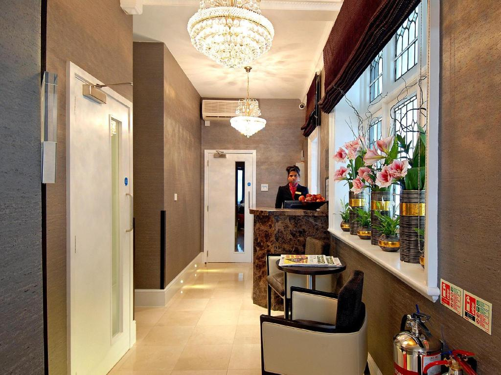Shaftesbury Suites London Marble Arch In United Kingdom