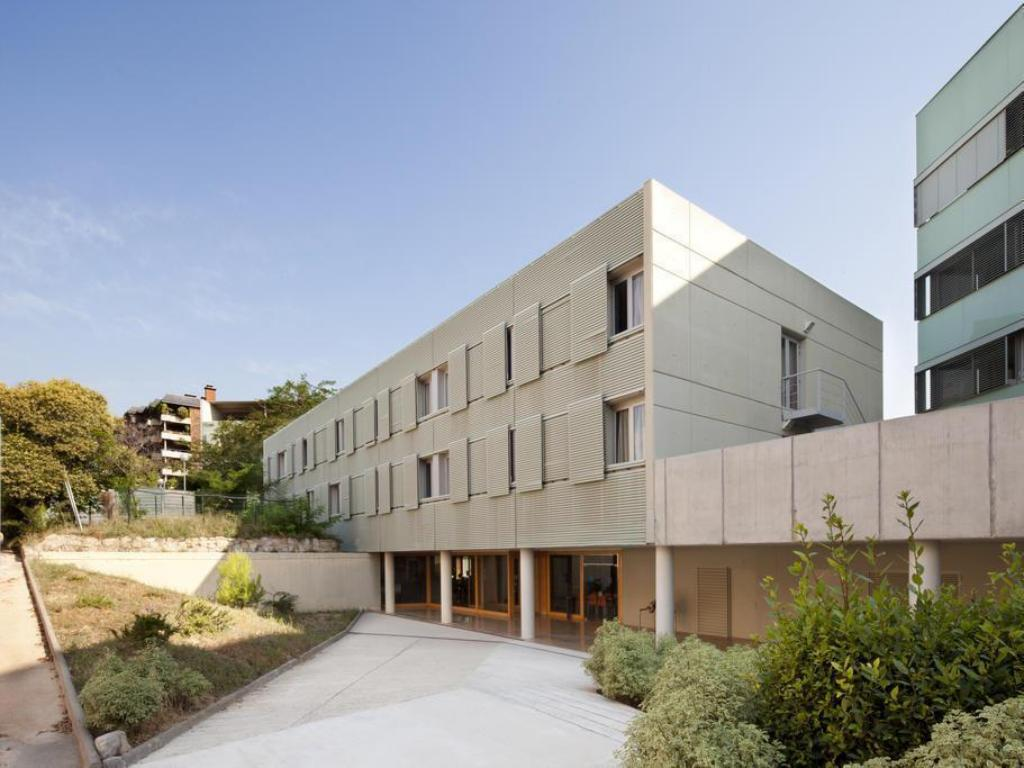 More about Residencia Torre Girona