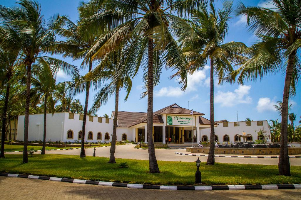 More about Flamingo Beach Resort & Spa