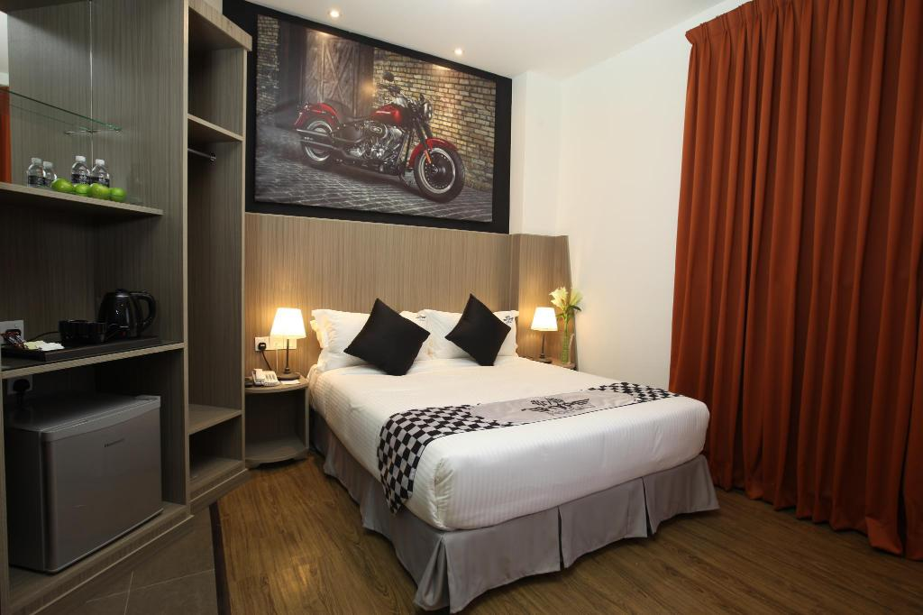 More about Hype Motorsports Hotel