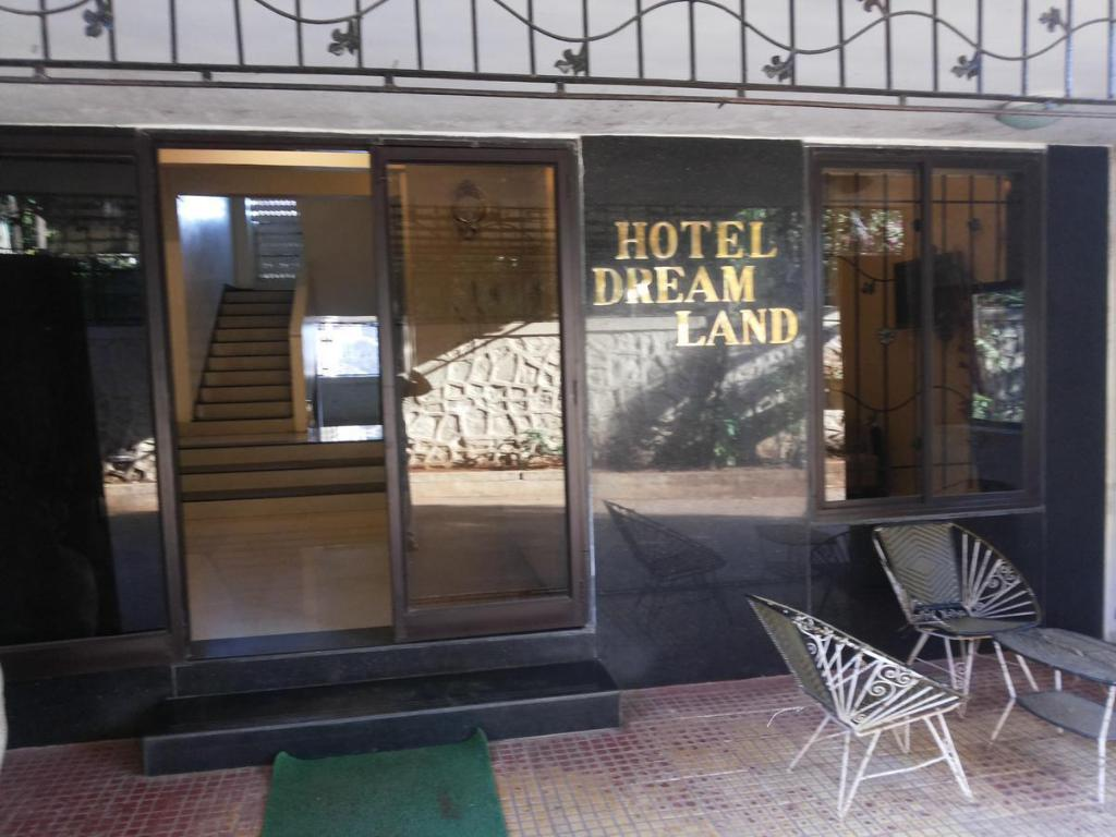 More about dreamland Hotel