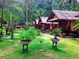 El Nido Greenviews Beach Resort