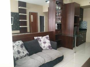 2 BR 1 at Puncak Kertajaya Apartment - 4 Property