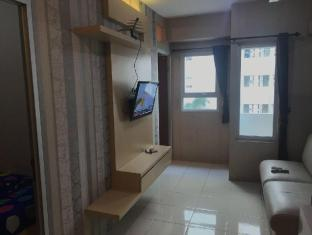 2 BR 6 at Puncak Kertajaya Apartment - 4 Property