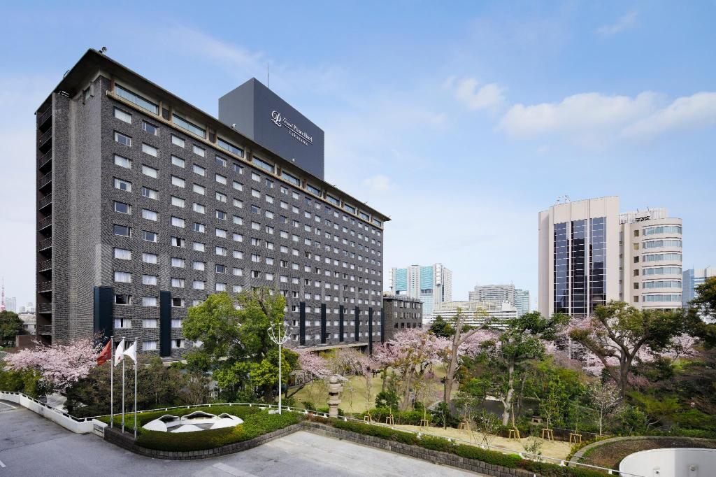 More about Grand Prince Hotel Takanawa