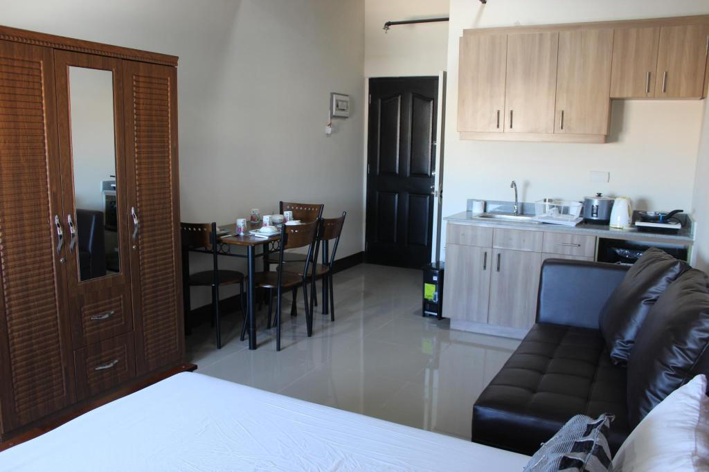 Δωμάτιο 09-Mactan View Room by Feel Great Stay Condotels
