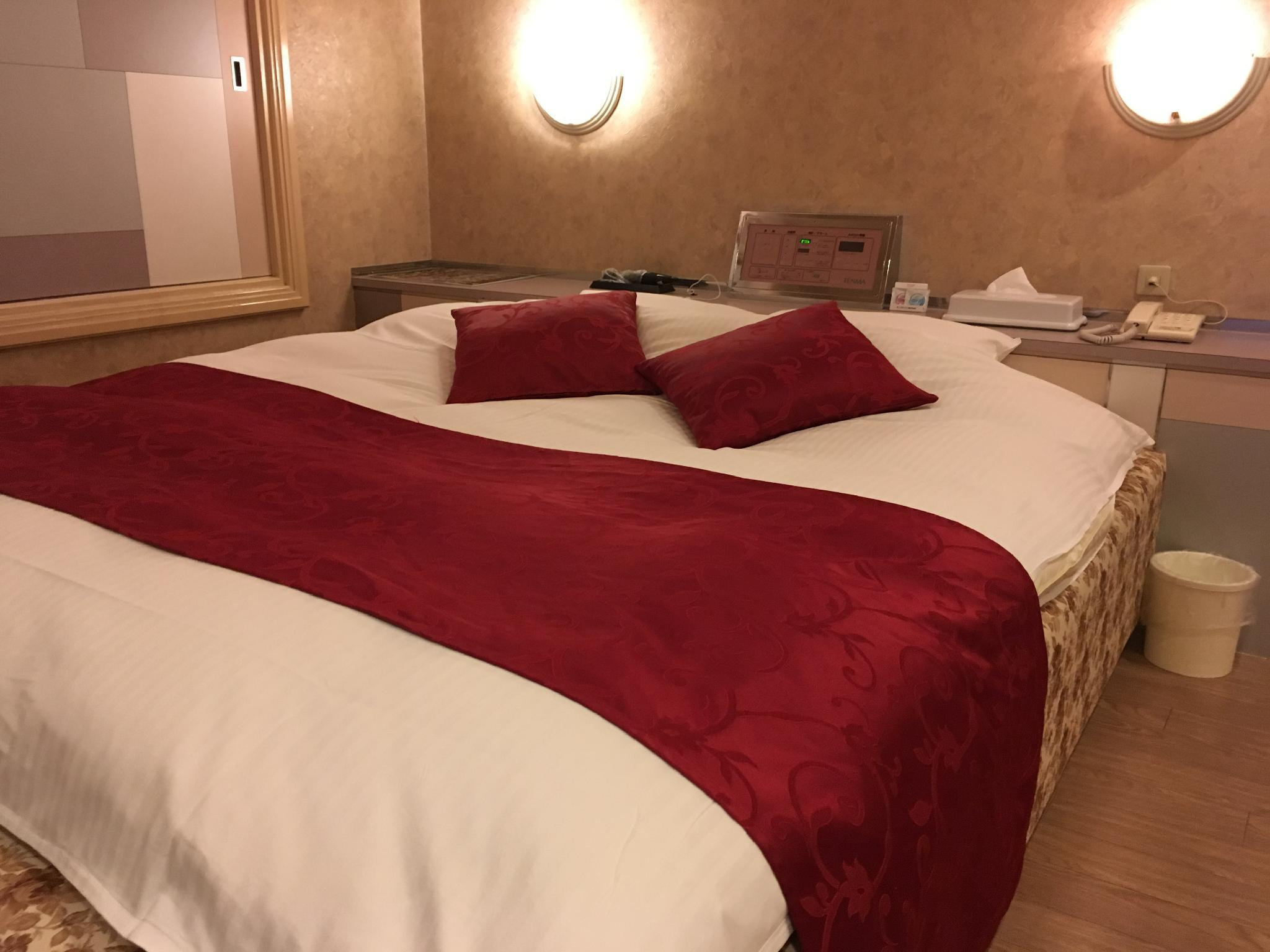 Tweepersoonskamer - Inchecken na 20.00 uur (Double Room - Check-In After 8 PM)