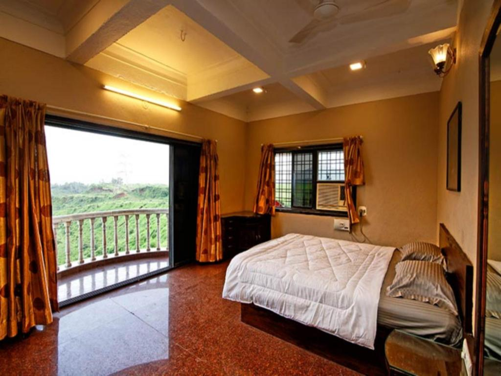 Villa - Guestroom Dazzle Kainath Villa Karjat Private Pool 7 Bed