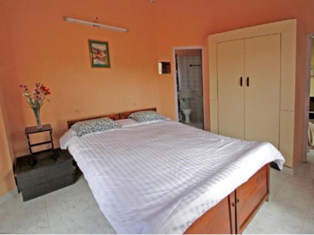 1-Bedroom Unit - Bed Hillview Cottage