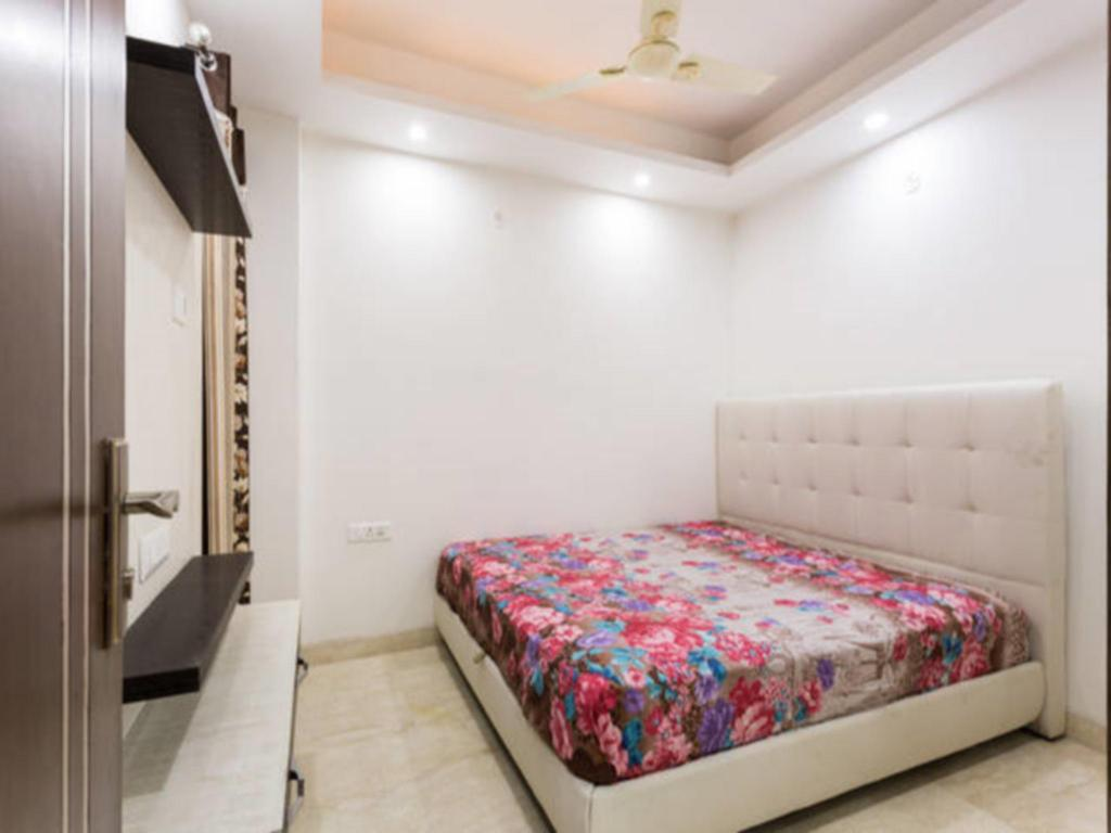 Apartment - Bed The Penthouse Penthousebeautiful Apartment - Delhi