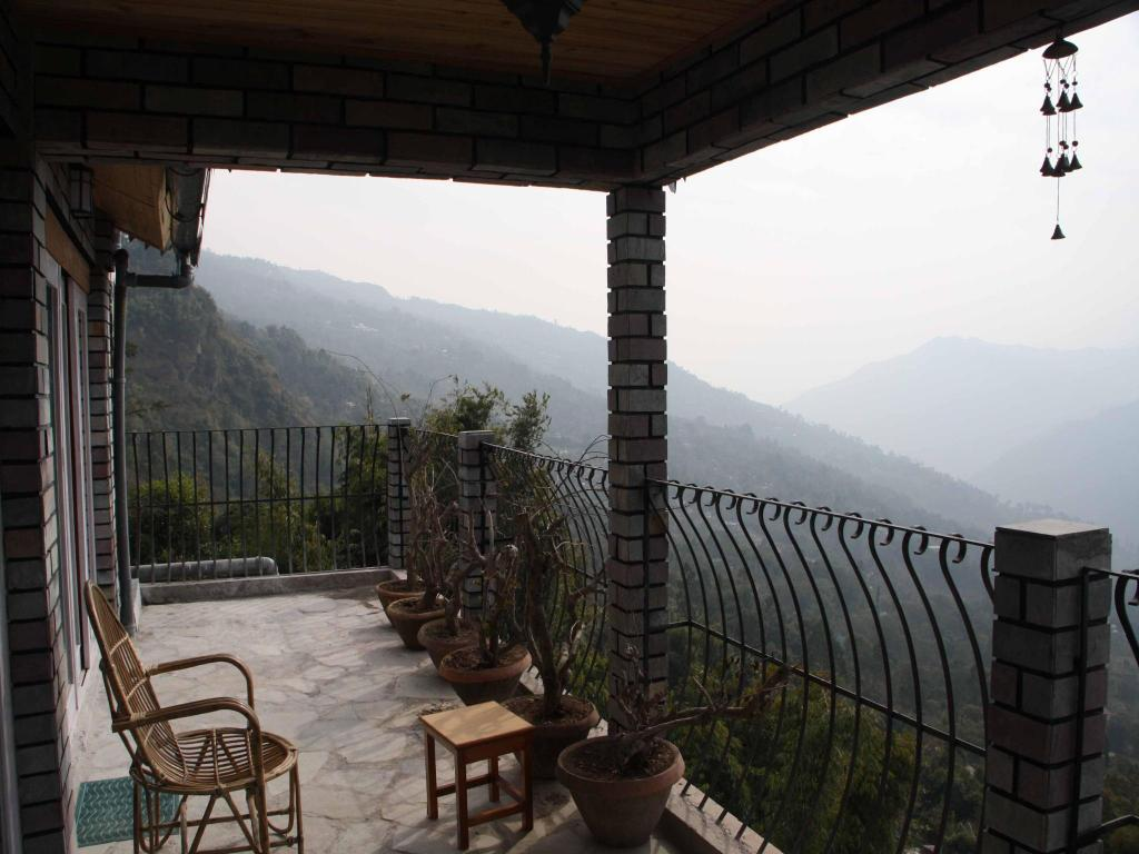 Balcony/terrace Sherpa  Rekindle The Romantic Soul In You