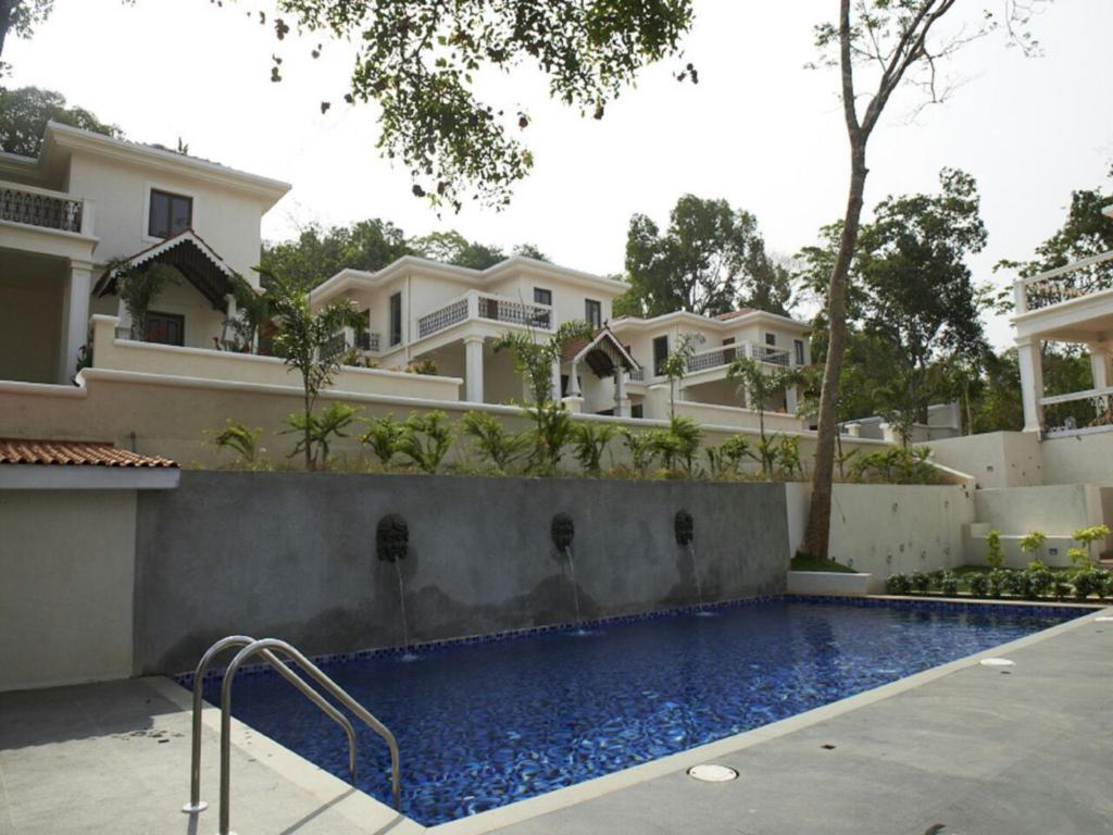 Swimming pool The Aesthetically Designed 4 Br Villa
