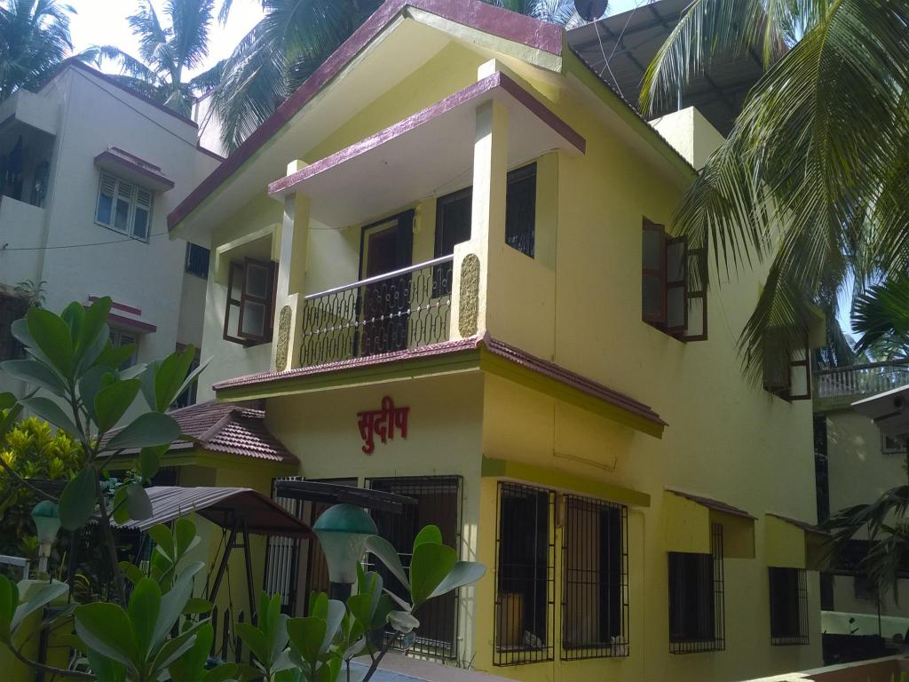 Sudeep Bungalow A Perfect  Home