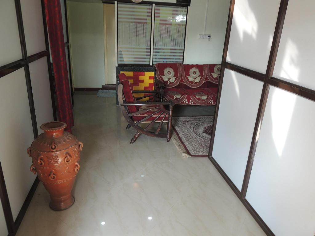 Interior view Jerome Home 3Br In Dandeli