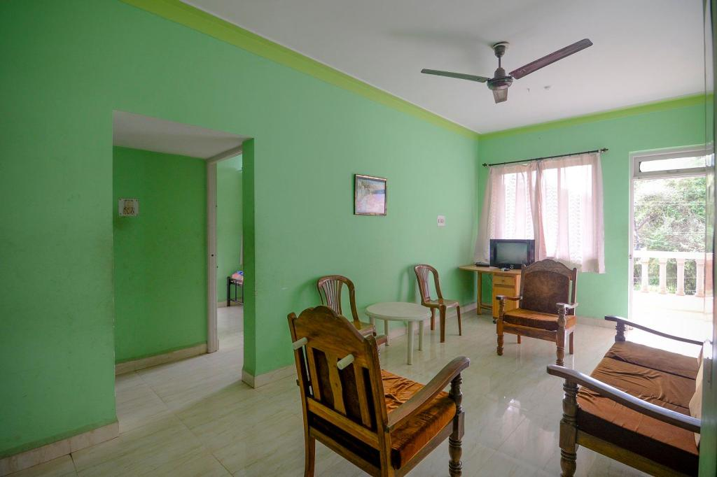 Interior view Ashirwaad 2 Bedroom Apt Ac