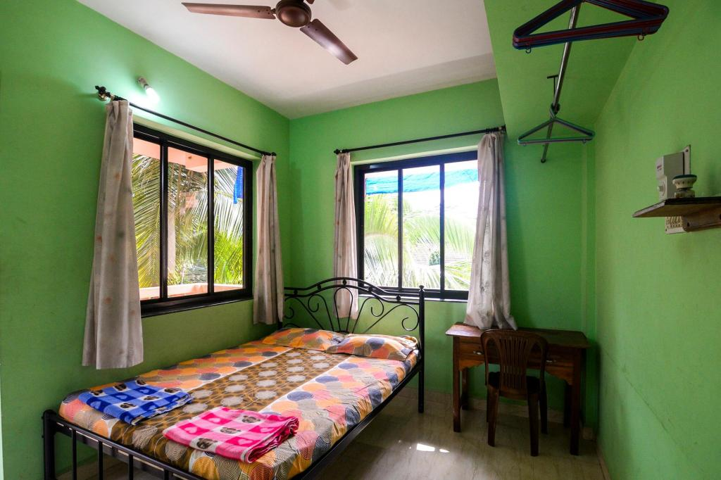 House - Guestroom Ashirwaad 2 Bedroom Apt Ac