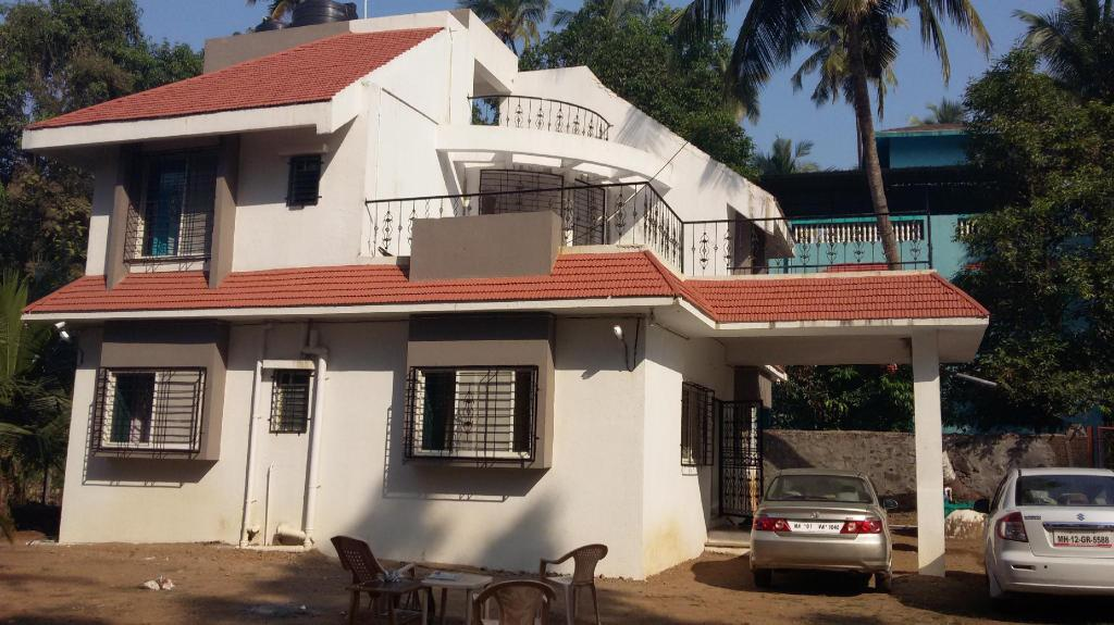 More about Madhumrug 5 Bkh 2500 Sqft Bunglow