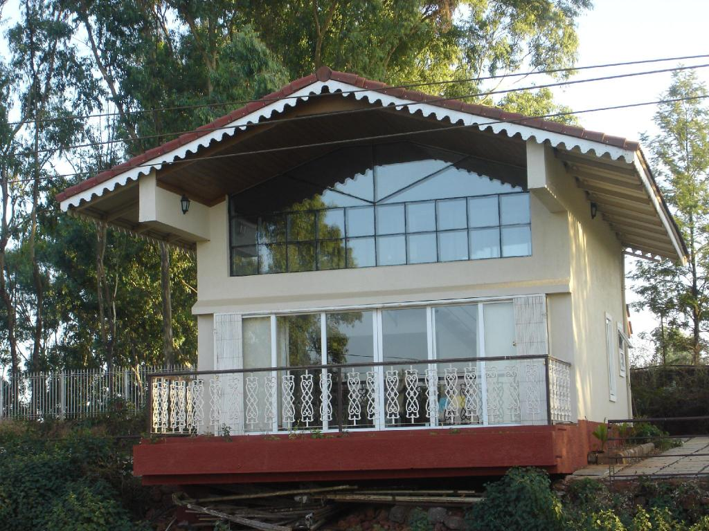 Ethereal Panchgani Stay In