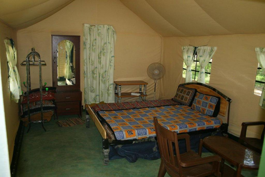 1-Bedroom Unit - Guestroom Deep Jungle Home - Swiss 10Ts 10T Stay