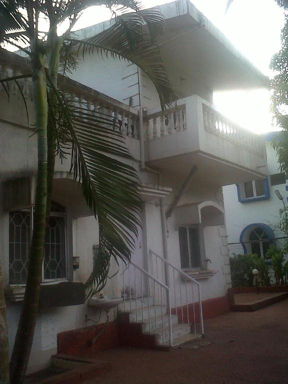 Sneha Home Villa By The Riverlonavala