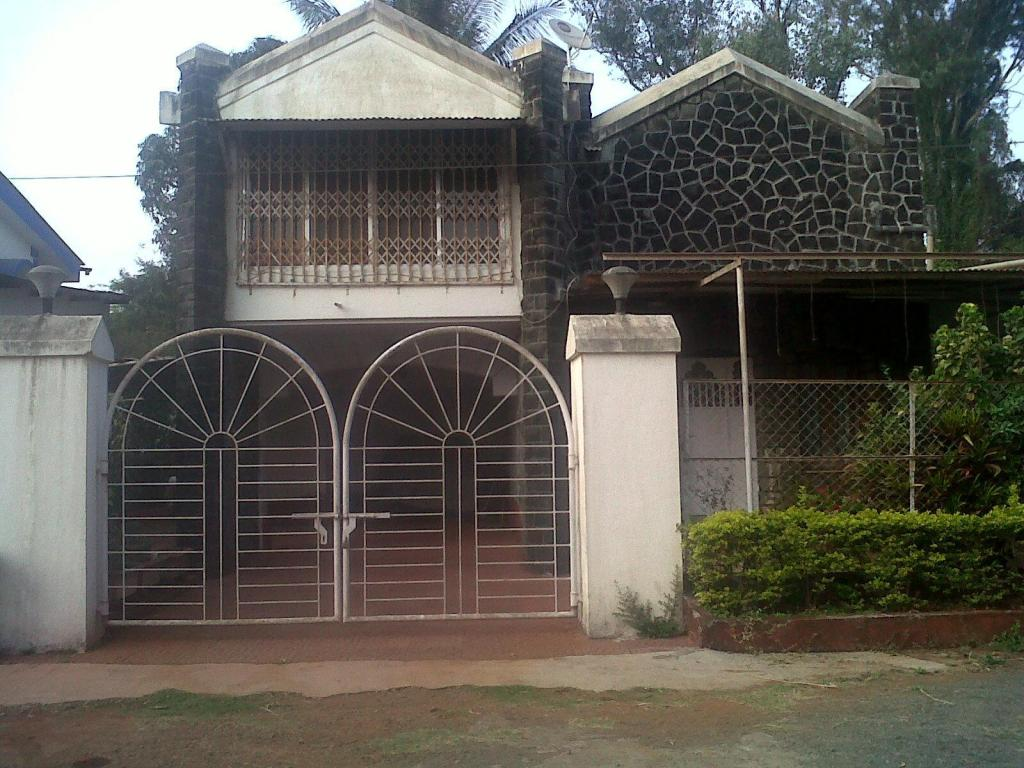 Βίλα/Μπανγκαλόου Sneha Home Villa By The Riverlonavala