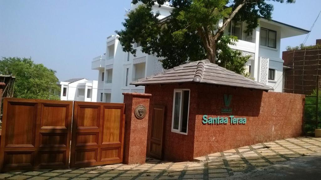 See all 20 photos Sunaina Home 1Br At Santa Terra Candolim
