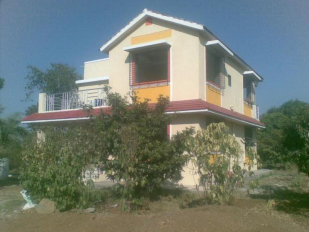 Kiran Home Farmhouse For S & Picnics In Murbad