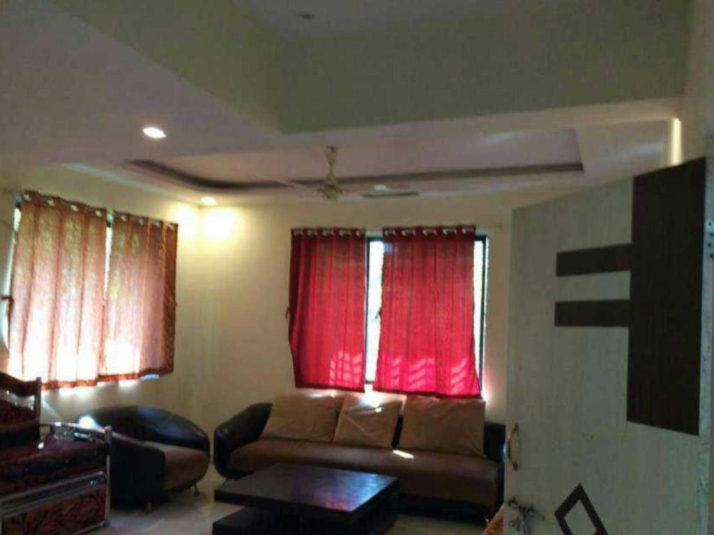 Interior view Kiran Home Farmhouse For S & Picnics In Murbad