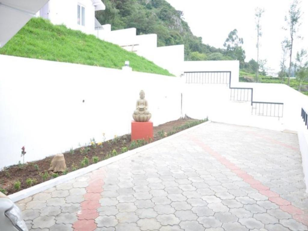 Overige Lynfields Rooms In The Nilgiri Hills-South India