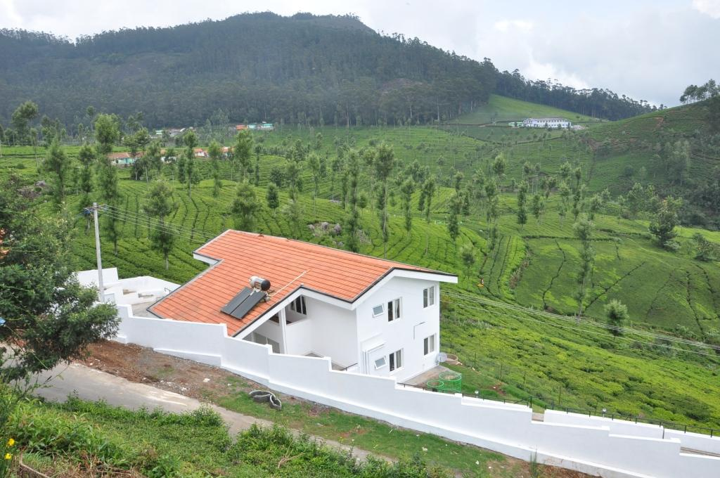 Lynfields Rooms In The Nilgiri Hills-South India