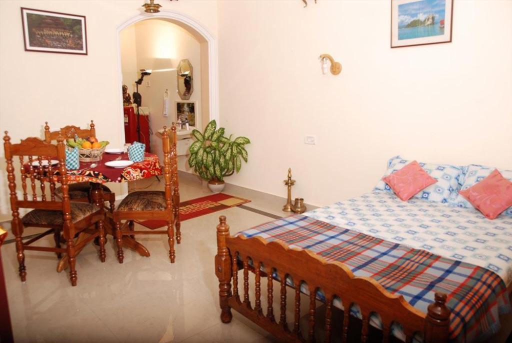 1-Bedroom Unit - Guestroom Devi Kripa