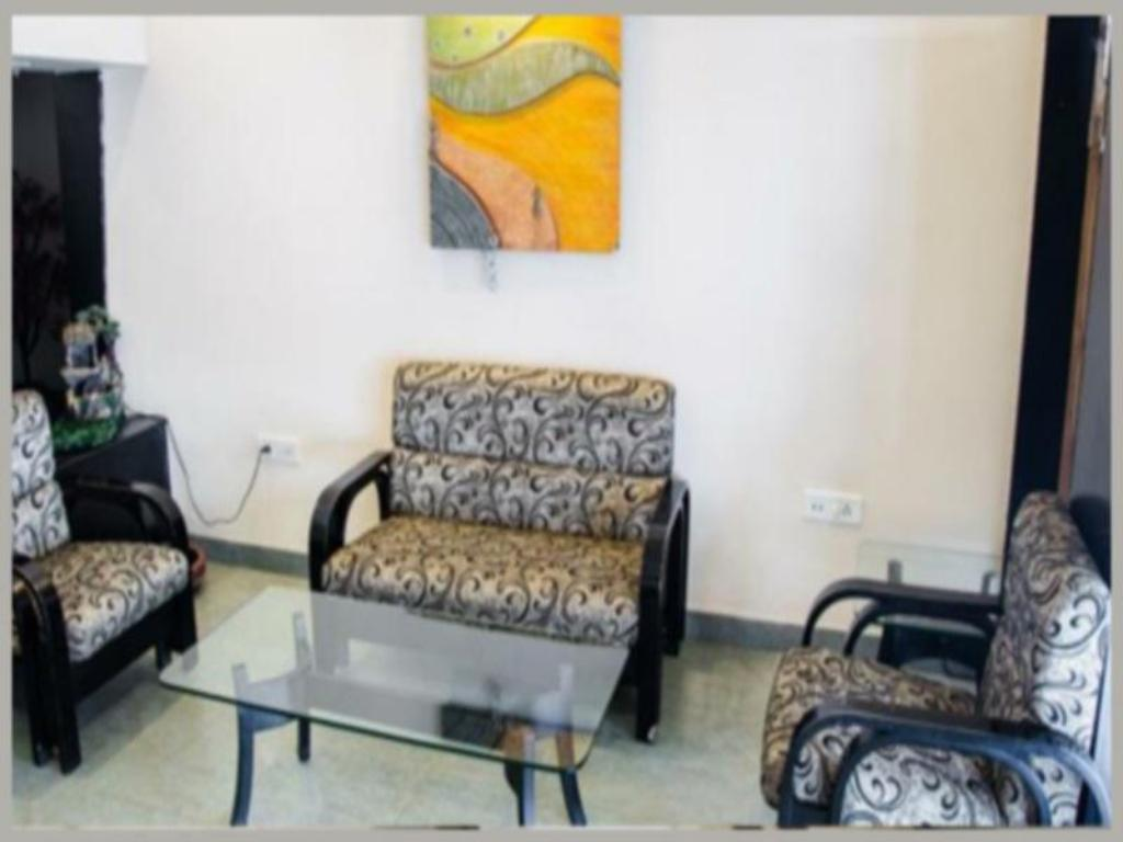 Interior view Sahil Home