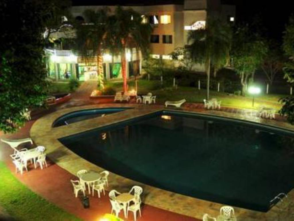 Basen Iguassu Holiday Hotel