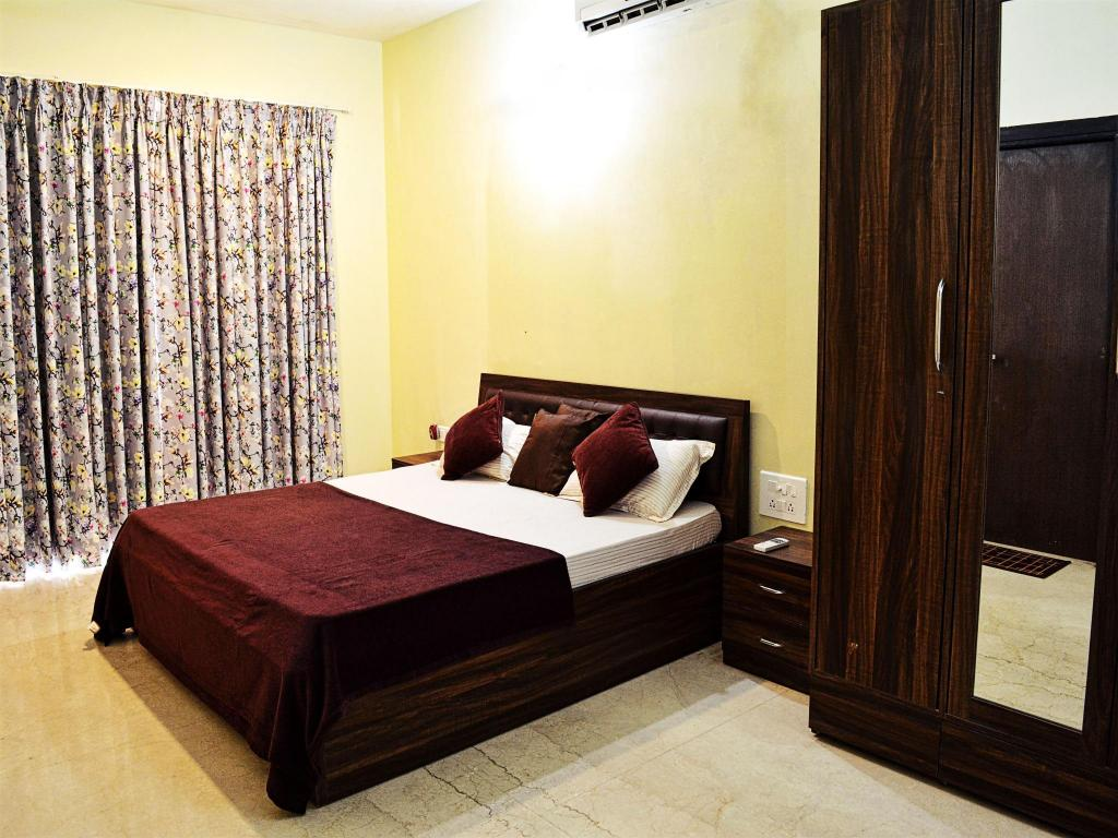 See all 11 photos Hummock Villa 4 Br In Lonavala